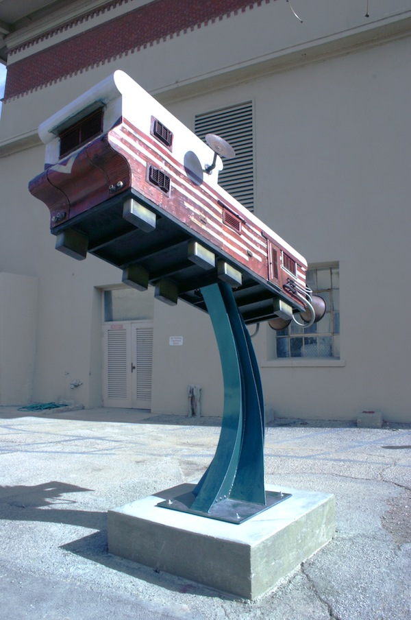 Goddard Nomad V